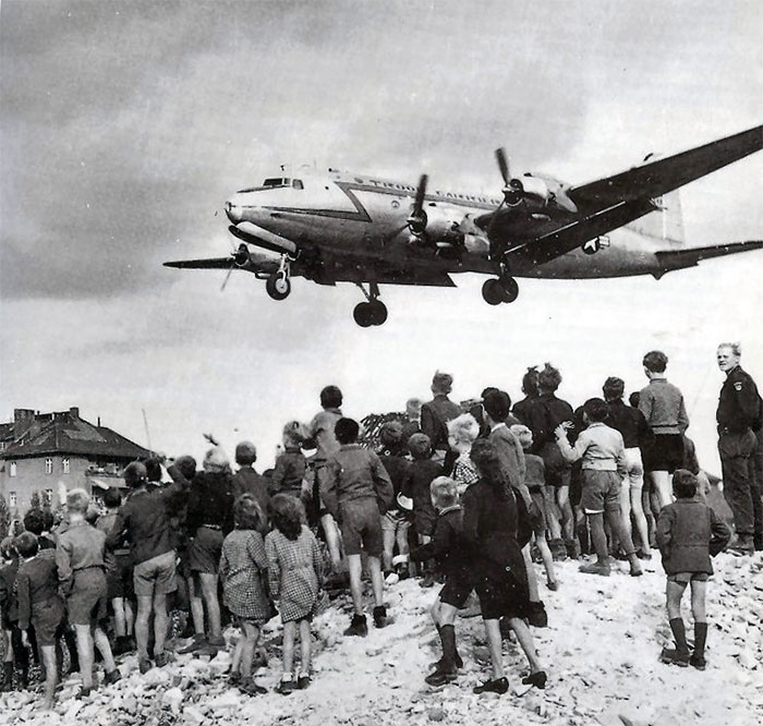 C-54 Tempelhof