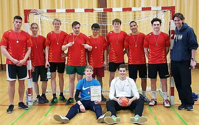 Handballmeister