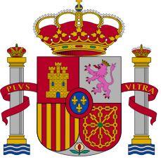 Spanische Wappen