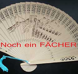 Wind-Fächer