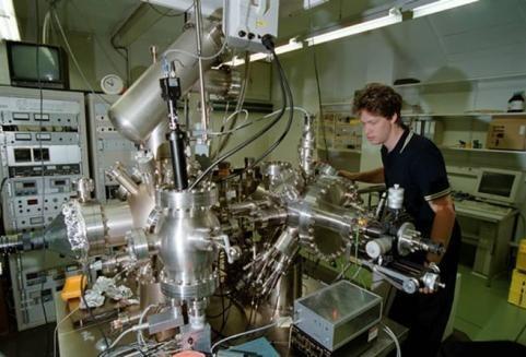 Rasterkraftmikroskop