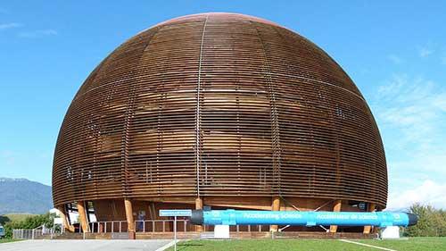 Wodden Dome