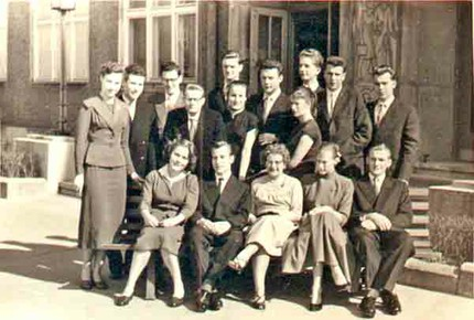 Klasse 13 M (1957)