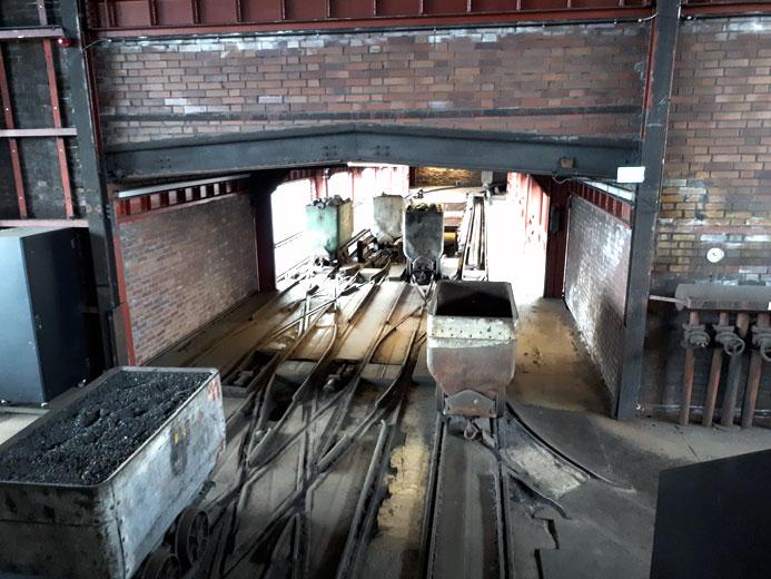 Zeche Zollverein (738)